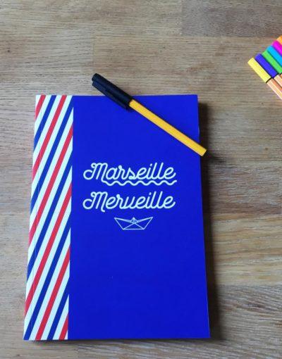 AGENDA MARSEILLE MERVEILLE